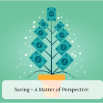 Saving – A Matter of Perspective