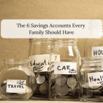 The Six Savings Accounts Every Family Should Have